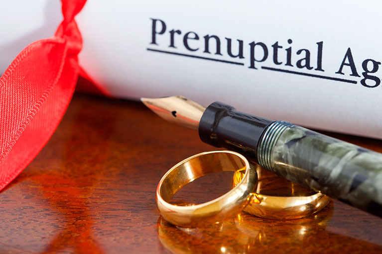 Prenuptial And Postnuptial Agreements Law Office Of Carly Gallagher